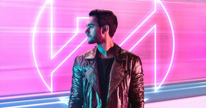 ZEDD、ニュー・シングル表題曲「The Middle」のリリック・ビデオを公開。ダウンロード配信も開始