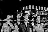 デンマークのポスト・パンク・バンド ICEAGE、新曲「Catch It」ミュージック・ビデオ公開