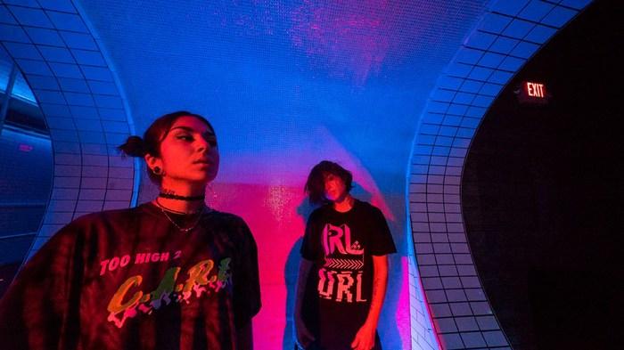 KREWELLA、2/13リリースの新曲「Alibi」MV公開