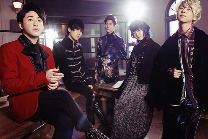Mrs. GREEN APPLE、本日2/14リリースのニュー・シングル表題曲「Love me, Love you」MV公開