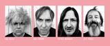 オルタナ/ヘヴィ・ロックの先駆者 MELVINS、ニュー・アルバム『Pinkus Abortion Technician』4/20リリース決定。新曲「Stop Moving To Florida」音源公開