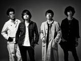 Nothing's Carved In Stone、10/7に日本武道館にて結成10周年のアニバーサリー・ライヴ開催決定