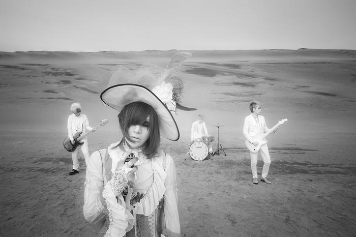 Plastic Tree、3/7リリースのアルバム『doorAdore』限定盤収録のパシフィコ横浜ライヴDVDトレーラー映像公開