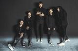 UKが誇る5人組ロック・バンド EDITORS、3/9リリースのニュー・アルバム『Violence』より新曲「Hallelujah (So Low)」MV公開