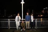 """HINTO、4/24に渋谷TSUYATA O-nestにて2部構成ワンマン・ライヴ""""外HINTO/部屋HINTO""""開催決定"""