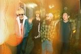 KFK、1stミニ・アルバム『ラブソングフォーディストピアシティトーキョー』収録「私はもう気にしない」MV公開
