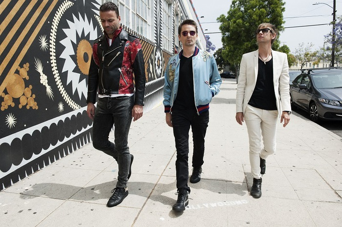 MUSE、新曲「Thought Contagion」MV公開。LINE公式アカウント開設も