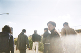 odol、2018年第1弾配信シングル『時間と距離と僕らの旅』3/14リリース決定。新アー写公開も