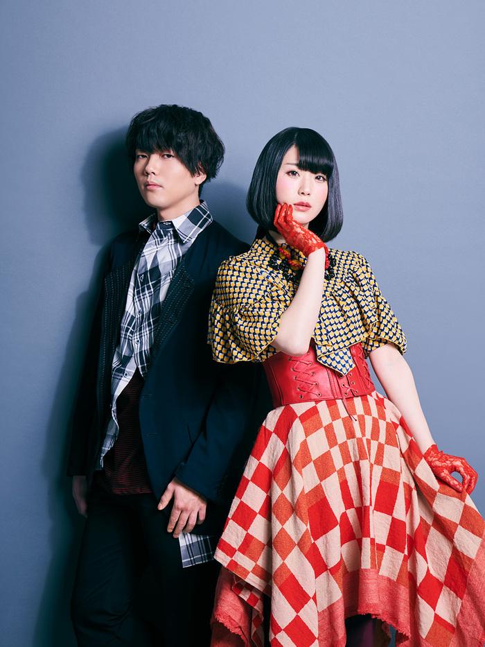 新感覚エレクトロ・ポップ・ユニットORESAMA、メジャー1stアルバム『Hi-Fi POPS』よりリード曲「Hi-Fi TRAIN」MV公開。アルバム詳細&新アー写発表も
