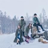 緑黄色社会、3/14リリースの1stフル・アルバム『緑黄色社会』より「大人ごっこ」MV公開