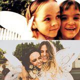 THE SMASHING PUMPKINS、1993年リリースの2ndアルバム『Siamese Dream』ジャケットに写る少女ふたりの再会ドキュメンタリー映像公開