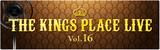 """夜ダン、フレデリック、Bentham出演。4/27新木場STUDIO COASTにて[J-WAVE """"THE KINGS PLACE"""" LIVE Vol.16]開催決定"""