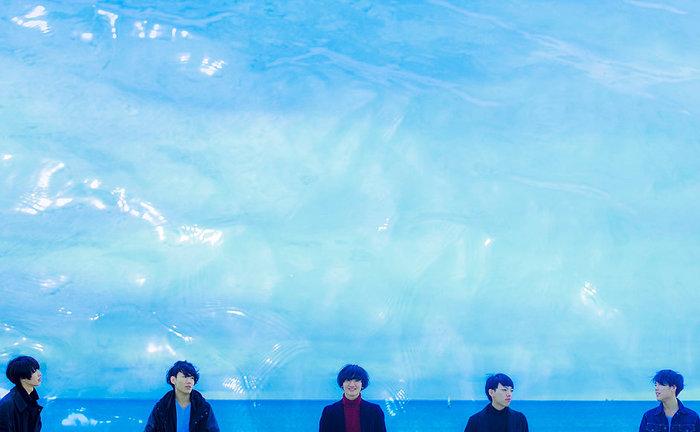 """横浜発の5人組ピアノ・ロック・バンド""""トビウオ""""、ニューEPリリース・ツアー・ファイナルにA11yourDays、the equal lightsら出演"""