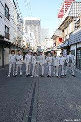 """東京スカパラダイスオーケストラ、3/14リリースのニュー・アルバムのタイトルが""""GLORIOUS""""に決定。収録内容発表も"""