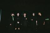 yahyel、3/7リリースの2ndアルバム『Human』より新曲「Pale」MV公開