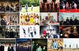グッドモーニングアメリカ、7/11に現体制ベスト『the BEST HIT GMA』&前身バンドのベスト『COMPLETE BEST』同時リリース決定。収録曲発表ライヴ開催も