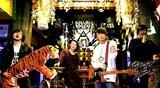 愛知県豊橋発エモ・ロック・バンド ISAAC、5/23リリースの1stフル・アルバム『イノセントリードドドドープエモポップス』より新曲「イッキューイフユーキャン」MV公開