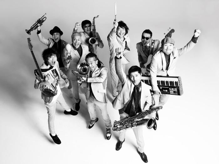 """東京スカパラダイスオーケストラ、""""ひかりTV""""10周年を記念した新映像体験プロモーションに起用決定。東名阪ほかにてCM放送も"""