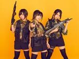 あゆみくりかまき、3/28リリースのニュー・アルバム『大逆襲』全曲トレーラー公開