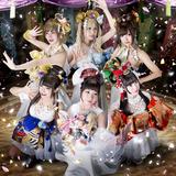 バンドじゃないもん!、5/9リリースのニュー・シングルはHISASHI(GLAY)がプロデュースを手掛けた2曲を表題に掲げた両A面シングルに決定