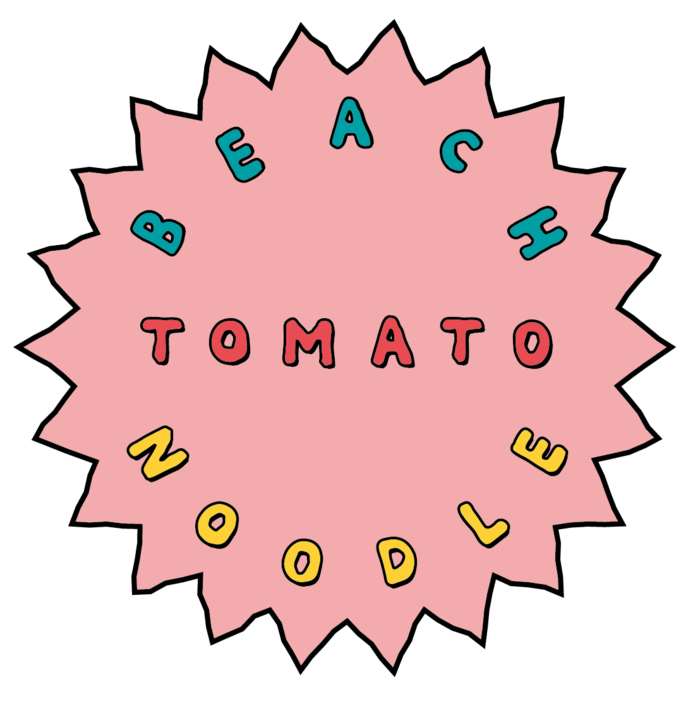 "Tempalay × ドミコ共催イベント""BEACH TOMATO NOODLE""、6/9に開催決定。King Gnu、MONO NO AWAREら出演"