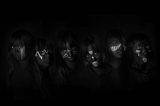 "BiSH、3/28リリースのニュー・シングル表題曲「PAiNT it BLACK」MV公開。新進気鋭の現役学生21歳によるディレクションでBiSHが""ヤンキー""に"
