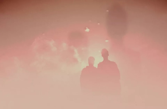 ドイツのエレクトロDJデュオ DIGITALISM、ニューEP『Zdar C1u6』より「Red Lights」MV公開