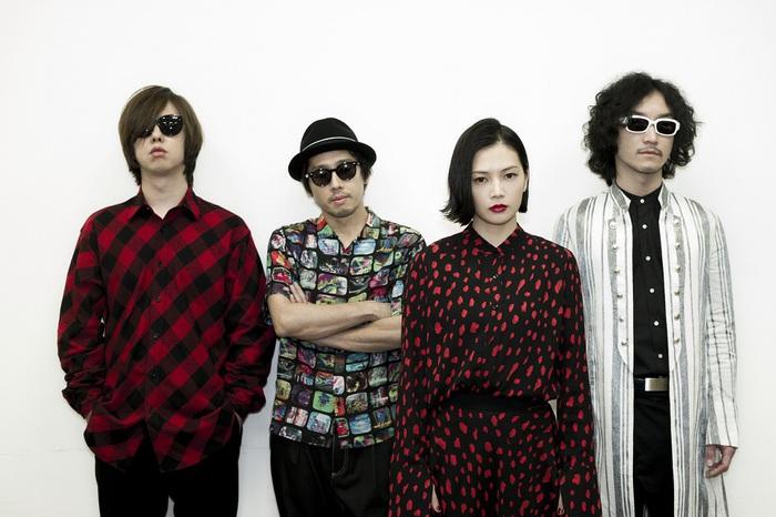 FLOWER FLOWER、本日3/14リリースの2ndフル・アルバム『スポットライト』より「パワフル」MV公開