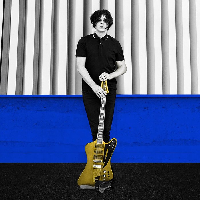 Jack White、ニュー・アルバム『Boarding House Reach』より「Connected by Love」ライヴ映像公開