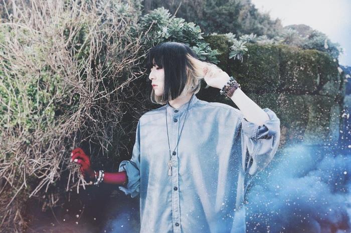 majiko、新作『AUBE』参加のホリエアツシ(ストレイテナー)&荒井岳史(the band apart)を招き5/12にアコースティック・ライヴ開催決定