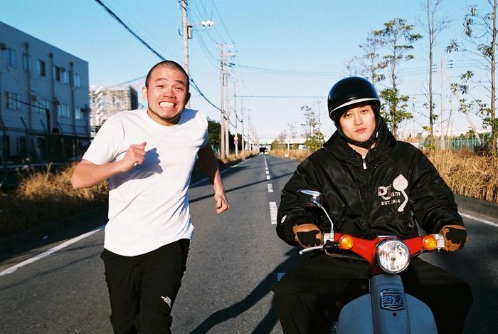 "MOROHA、映画""アイスと雨音""主題歌「遠郷タワー」MV公開"