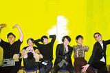 京都発の6人組ファンク・バンド 踊る!ディスコ室町、4/1新作『NEW CLASSIC DANCE NUMBER』配信リリース&レコ発イベント決定。本日3/15既発タイトル配信開始も