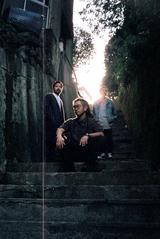 """ピアノ3ピース・バンドRyu Matsuyama、3/15にJ-WAVE """" SONAR MUSIC""""にてニュー・アルバムより新曲「Footsteps」初OA決定。ジャケ写&新アー写公開も"""