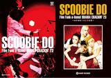 SCOOBIE DO、結成23年にして初のZepp Tokyoワンマン映像作品『Film Funk-a-lismo! ODAIBA CRACKIN' 23 〜四半世紀への序章〜』トレーラー映像&ジャケ写公開