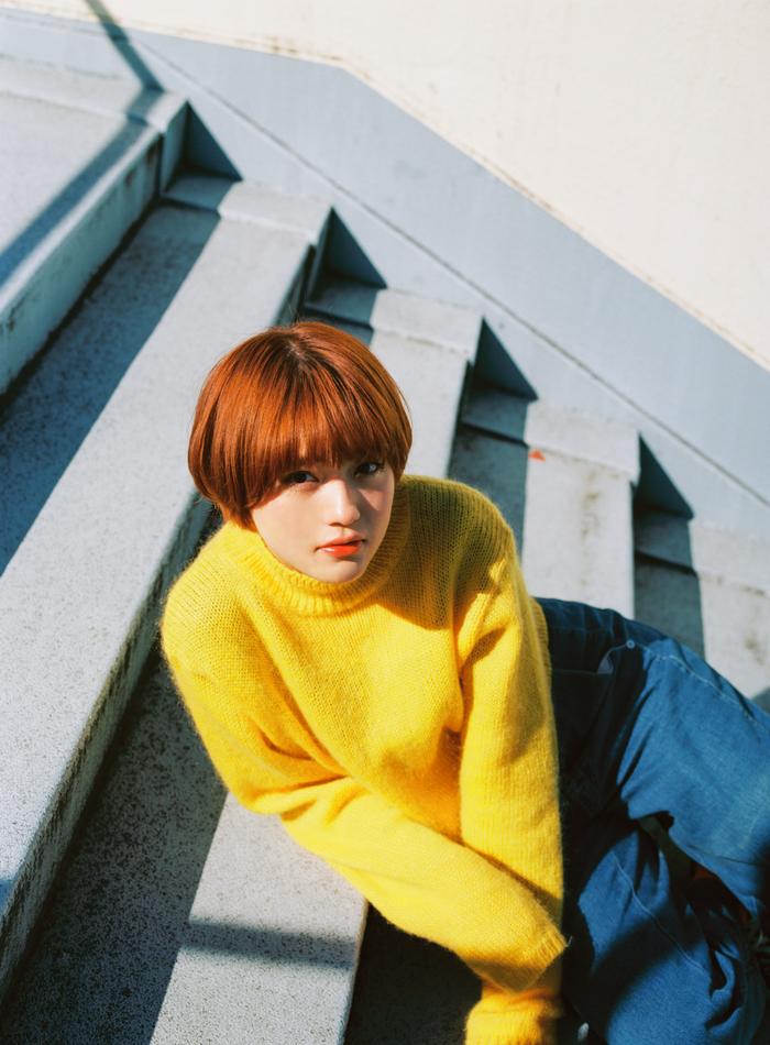 元ふぇのたすのMICOによるソロ・プロジェクト SHE IS SUMMER、新曲「NEW ME」hummelとのコラボMV公開