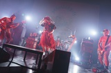 SHAKALABBITS、活動休止前最後の全国ツアー・ファイナル公演収録のライヴDVD『18 Years』5/30にリリース決定