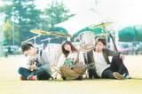 SpecialThanks、2月リリースのニュー・ミニ・アルバム『HEART LIGHT』より「ハートライト」MV公開