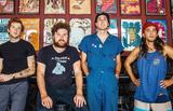 LA出身の4人組破天荒ガレージ・パンク・バンド FIDLAR、3年ぶりの新曲「Alcohol」音源公開