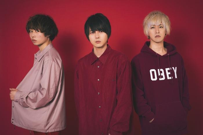 洋楽ポップスやジャズの香り漂わせる3人組 MASH BROWN、1stミニ・アルバム『MAGICAL』リリース&レコ発ツアー開催決定