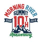 """MORNING RIVER SUMMIT""、6/30、7/1に大阪城音楽堂にて2デイズ開催決定。KEYTALK、LEGO BIG MORL、SpecialThanks、緑黄色社会、Lucie,Too、Sunrise In My Attache Caseら出演"