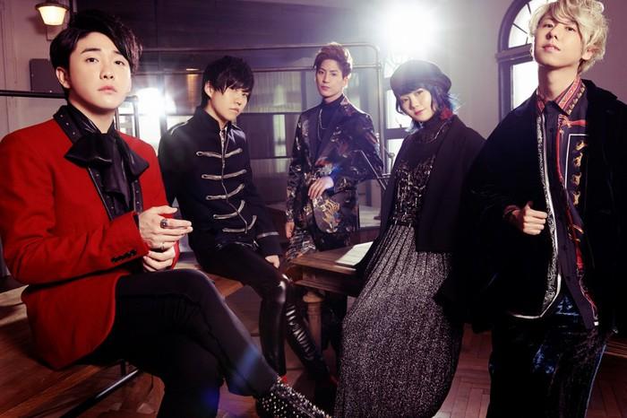 Mrs. GREEN APPLE、3rdアルバム『ENSEMBLE』より「はじまり feat. キヨサク from MONGOL800」フルMV公開