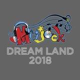"""6/1-2に関西テレビ音楽番組""""ミュージャック""""主催イベント""""Mujack Dream Land 2018""""開催決定。ircle、Cö shu Nie、FINLANDS、Mr.Nuts、Halo at 四畳半、SpecialThanksら出演決定"""