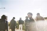 "odol、自主企画ライヴ・シリーズ""O/g""のゲスト・アーティストにmol-74、集団行動、Predawnら決定。8月に東京追加公演も"