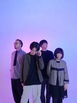 uchuu;、4/25リリースの2ndフル・アルバム『2069』収録「over myself」&「Keep on living in my music,」がTV番組タイアップに決定