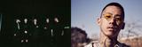 yahyel×KOHH、LIQUIDROOM 14周年を記念して7/13にツーマン・ライヴ決定