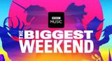 """Liam Gallagher、Noel Gallagher、Ed Sheeran、BECK、UNDERWORLD、FRANZ FERDINANDら出演。英フェス""""The Biggest Weekend""""オフィシャル・ライヴ映像公開"""