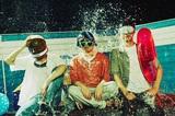 """サイダーガール、6/20リリースのニュー・シングル表題曲「約束」がTVドラマ""""覚悟はいいかそこの女子。""""挿入歌に決定。5/29放送のJ-WAVE"""" SONAR MUSIC""""にて初OAも"""