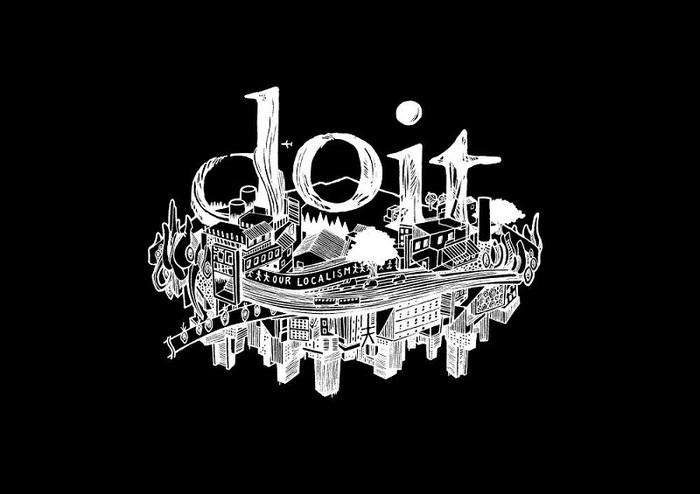 """山形のDIY音楽フェス""""DO IT 2018""""、プレ・イベント&アフター・イベント開催決定。アフター・イベントにWienners、GEZAN、SEVENTEEN AGAiNら出演"""