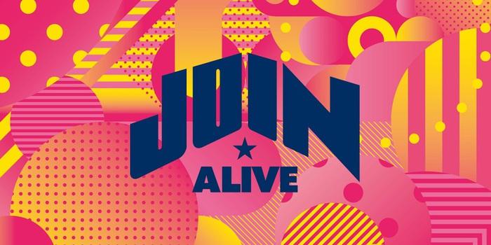 """北海道の夏フェス""""JOIN ALIVE 2018""""、第4弾出演アーティストにNICO、BBHF、MONOEYES、ハロ、バンもん!、ドラムDJピエール中野ら11組決定"""