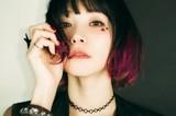 """LiSA、5/25放送""""ミュージックステーション""""出演決定"""